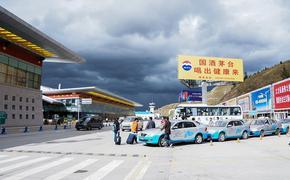 В России может сократиться спрос на туры в Китай