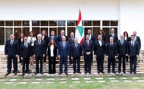 Обаятельные и привлекательные министры-технократы