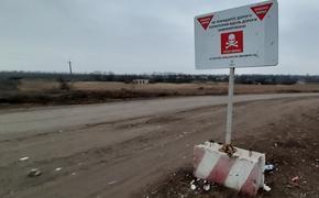 Корреспондент АН «потопал ножками» по Донбассу и узнал, как на Украине относятся к Зеленскому