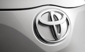 Toyota отзывает 3,4 млн автомобилей