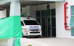 В Таиланде зарегистрировали пятый случай заражения новым коронавирусом