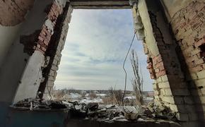 Стала известна причина пятничных обстрелов Донецка