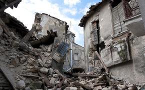 Землетрясение в Турции унесло жизни 19 человек, пострадали более 770