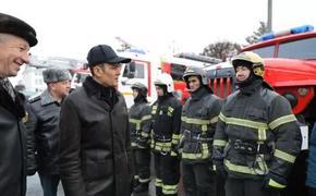 Когда муж и жена - одна сатана. Супруга чувашского губернатора оправдала «дрессировку» пожарного