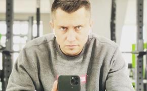 Актера Павла Прилучного разыскивают судебные приставы