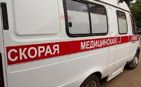 Туристам из Китая, приехавшим в Москву, диагностировали ОРВИ