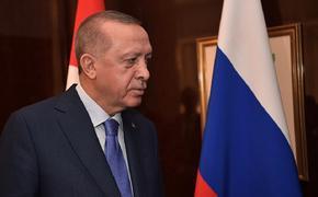 Эрдоган: число пострадавших при землетрясении в Турции превысило 1600 человек