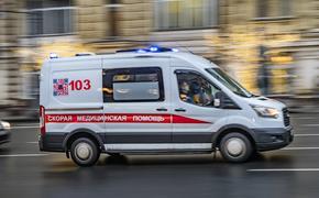В Кирове девушки обожгли ноги, убегая по кипятку, прорванной теплотрассы: