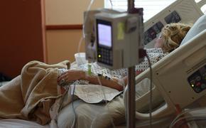 В Китае назвали инкубационный период нового коронавируса