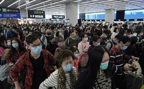 Китайские туристы в России: Что происходит?