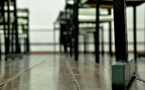 Саратовские школы закрыли на карантин из-за вспышки ОРВИ