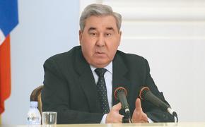 Когда заранее подсуетился и подписал нужную бумагу. Экс-глава Омской области будет получать 224 тысяч ежемесячной доплаты к пенсии