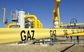 В Европе упал спрос на российский газ