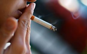 Белоруссия нелегально ввозит в Россию табачную продукцию