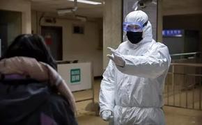 Секретная лаборатория в Ухани. Зарубежные СМИ подозревают, что китайский коронавирус  - это биологическое оружие