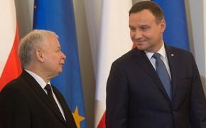 Что делать с Польшей?