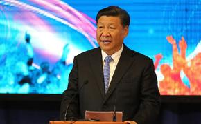 Си Цзиньпин пообещал главе ВОЗ победить коронавирус