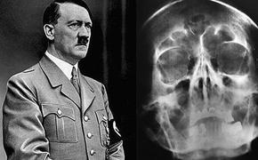 Почему министр обороны СССР Дмитрий Устинов запретил выставлять черепа Адольфа Гитлера и Евы Браун?