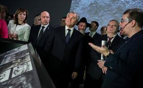 Спикер Госдумы: Лидеры Польши, Украины и Прибалтики совершают кощунство над исторической памятью