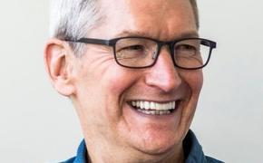 Тим Кук подтвердил, что  Apple ничего не угрожает из-за коронавируса