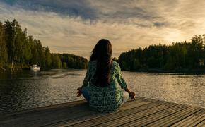 Врачи: молчание поможет избавиться от невроза