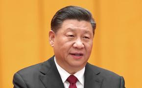 Си Цзиньпин прокомментировал эпидемиологическую обстановку в Китае