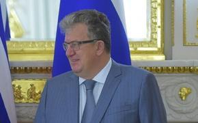 Первый замруководителя аппарата правительства России стал помощником премьер-министра