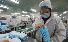 Заражение коронавирусом иностранцев впервые выявлено на юге Китая