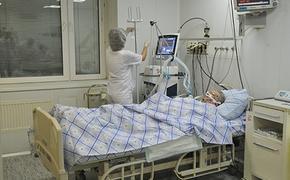 В Китае 132 человека умерли от коронавируса, более 1200 человек находятся в тяжелом состоянии