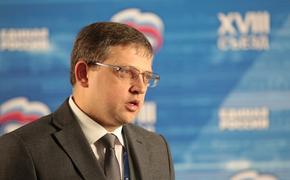 Вице-спикер  парламента Крыма объяснил новые санкции