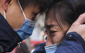 Семь признаков заражения смертельным китайским коронавирусом перечислили врачи
