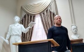 Джефф Монсон: «Я сейчас в процессе отказа от гражданства США!»