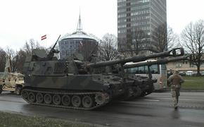 Государства увеличивают военные расходы