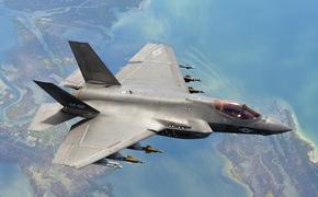 Польша закупила американские истребители F-35