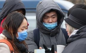 Особенности борьбы с коронавирусом в России