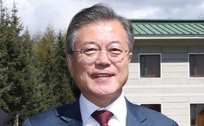 Лидер Республики Корея поздравил создателей фильма