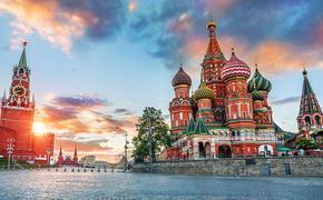 Топ-5 самых красивых городов России