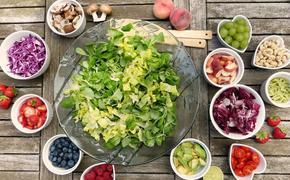 Какие фрукты и овощи наиболее полезны в холодное время года