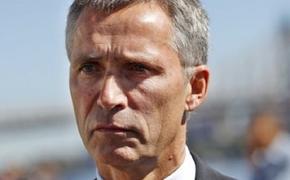 Столтенберг заявил, что НАТО стремится избежать гонки вооружений с РФ