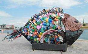 Еда и вещи из отходов. В Лондоне у бизнесменов спрос на старьё