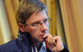 Рига: лидер партии «Согласие» Нил Ушаков уже не лидер?