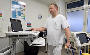 Четыре способа не умереть от инсульта головного мозга подсказали медспециалисты