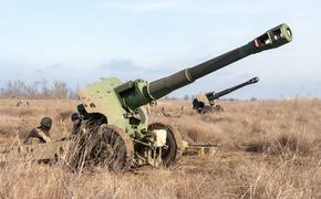 В Госдуме предсказали разгром ВСУ в случае их блицкрига в Донбассе ко Дню Победы