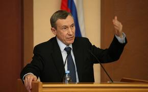 Сенатор Андрей Климов: «Мы готовы к нормальному, равноправному и профессиональному диалогу!»