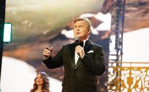 Лещенко назвал свою пенсию