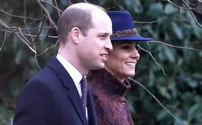 СМИ: принц Уильям и герцогиня Кейт взяли пример с Гарри и Меган и запросили отпуск