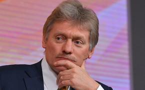 В Кремле назвали враньем сообщения о встрече Патрушева с Зеленским