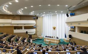 Совфед: Европа давно устала от антироссийских санкций