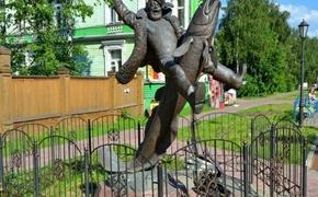 Самые странные, скандальные и провокационные памятники и скульптуры в мире