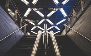 В московском метро нашли микробов из Нью-Йорка